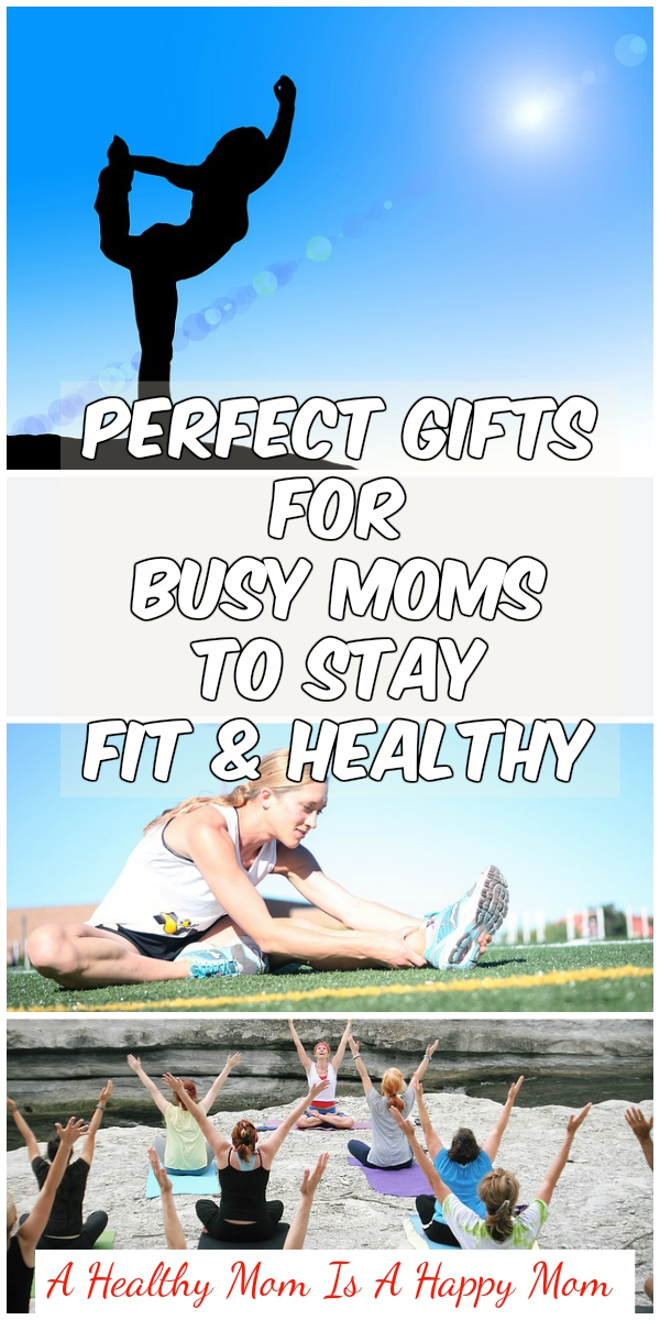 gifts for busy mom