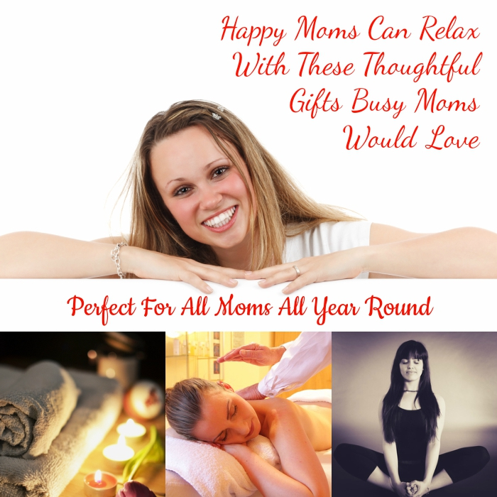 top gift ideas busy moms