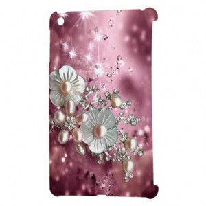 Girly iPad Mini Cases For Her