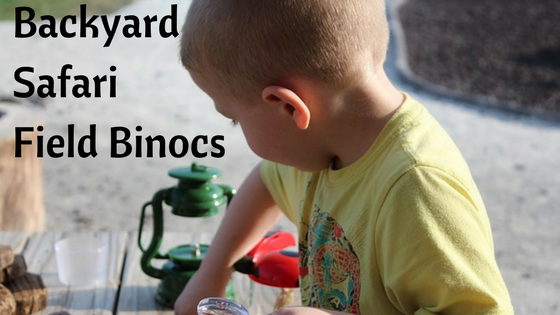 Good Binoculars Kids Love To Explore With In The Wild Outdoors!!
