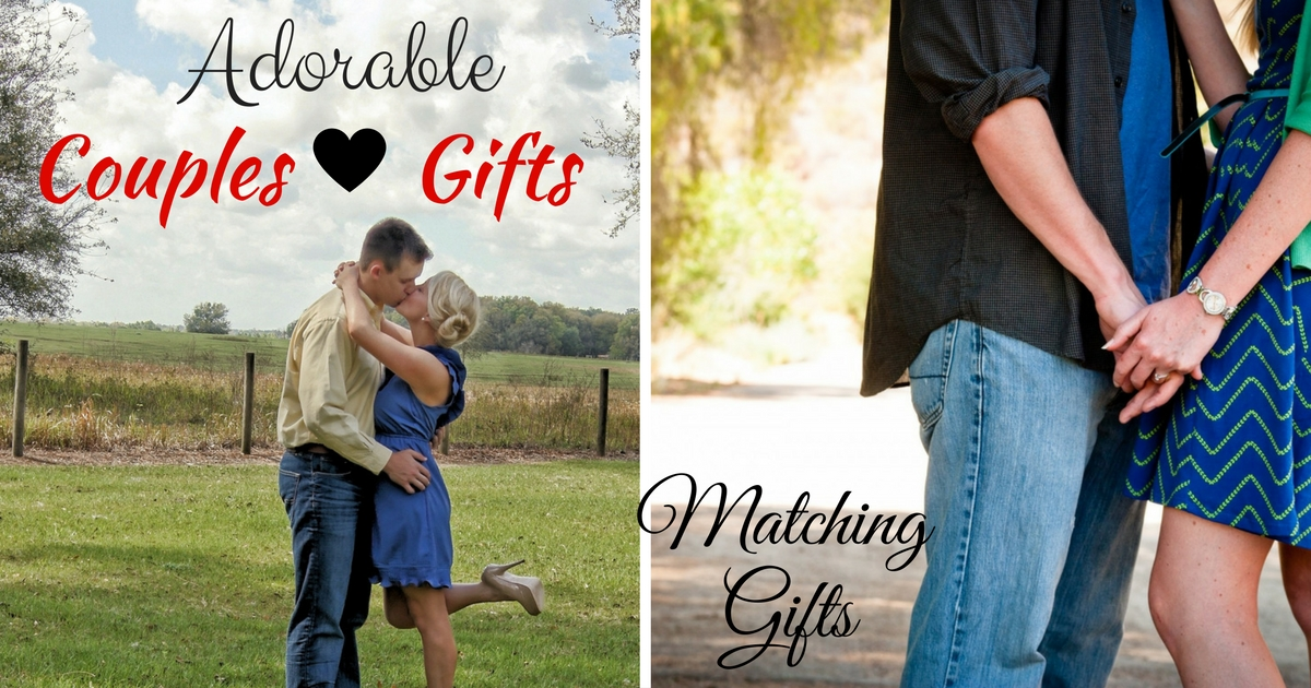 great couples gifts