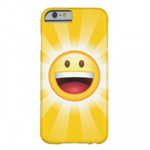 Best iPhone 6/6S Cases with Happiness, Smiles and Laughs