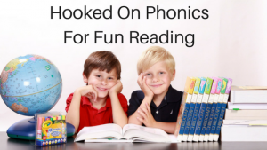 Hooked on Phonic Learn To Read Program – A Review