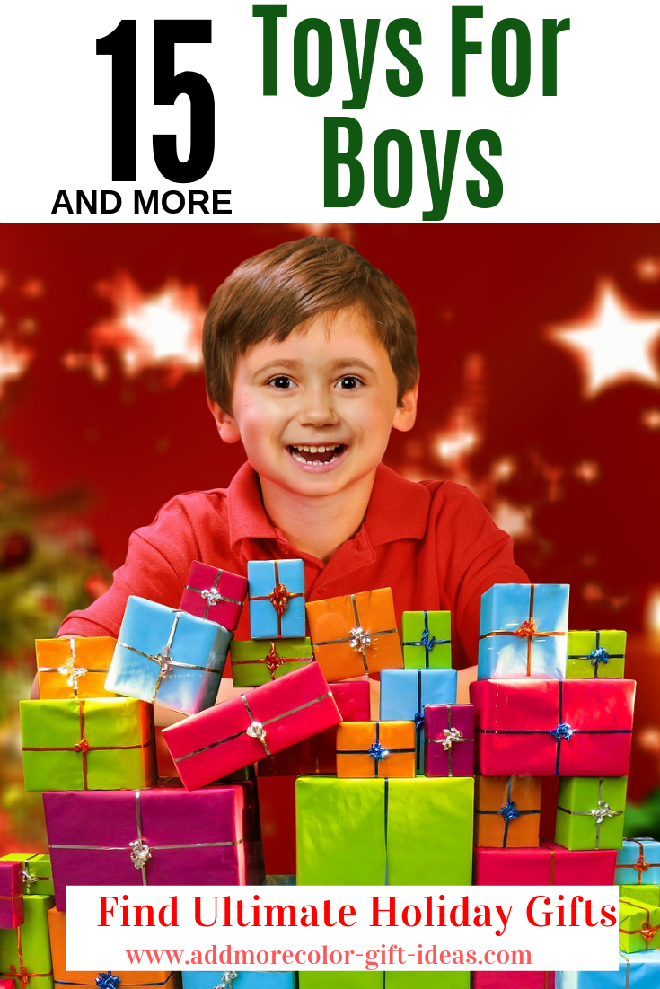 hottest toys for boys