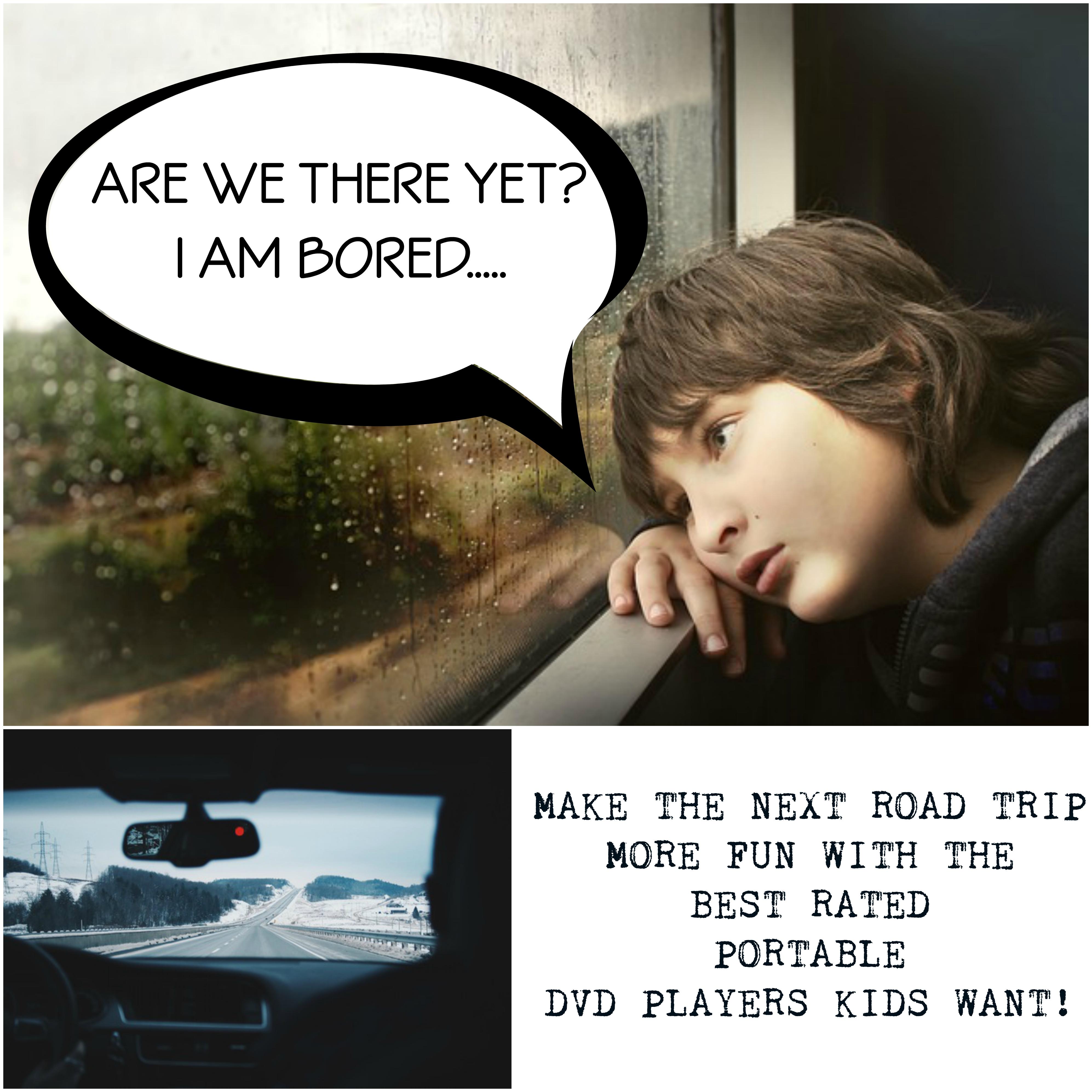 kid portable dvd player