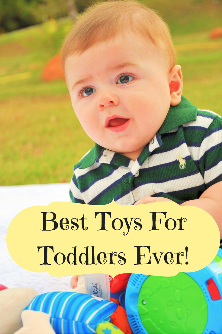 Hottest Toys Learning : Best learning toys toddlers want