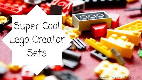 lego creator sets 3 1