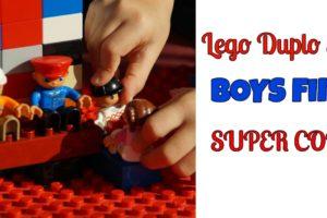 lego duplo for boys
