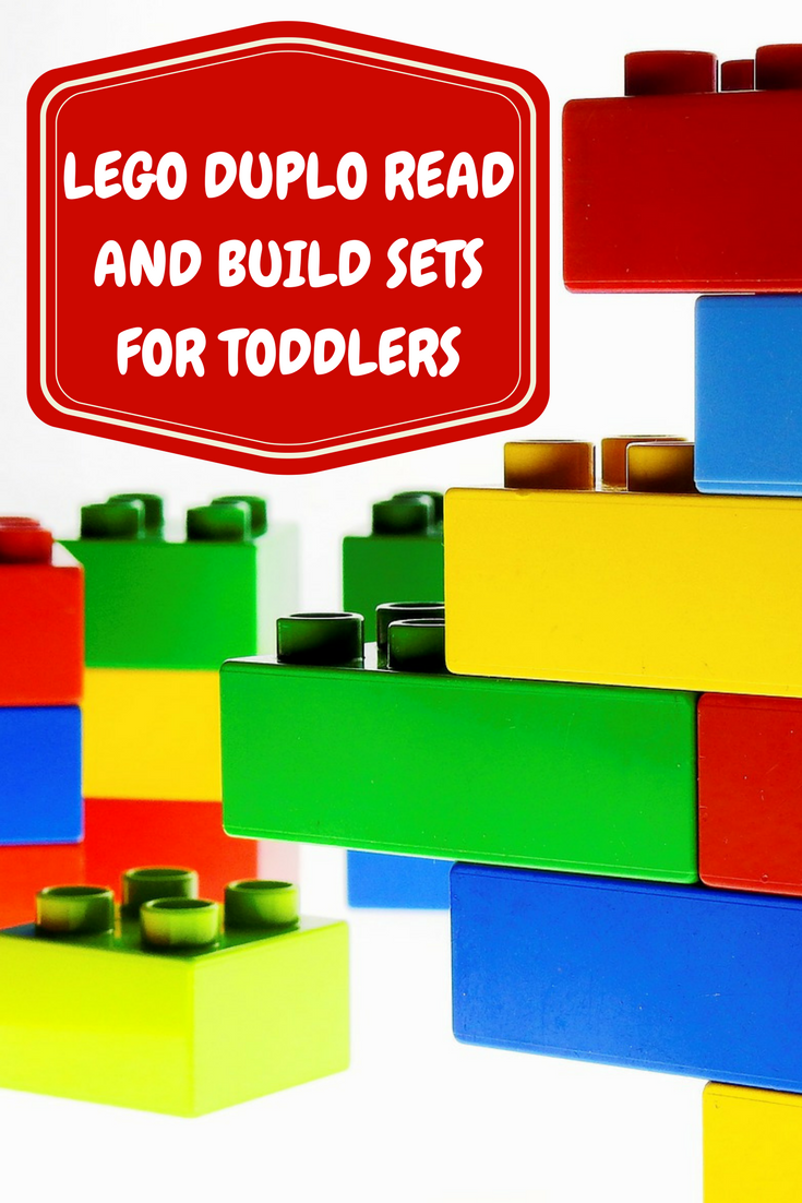 Find a lego read build set for toddlers to start their for Find a builder