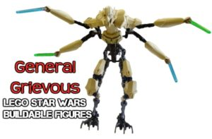 lego star wars buildable action figure