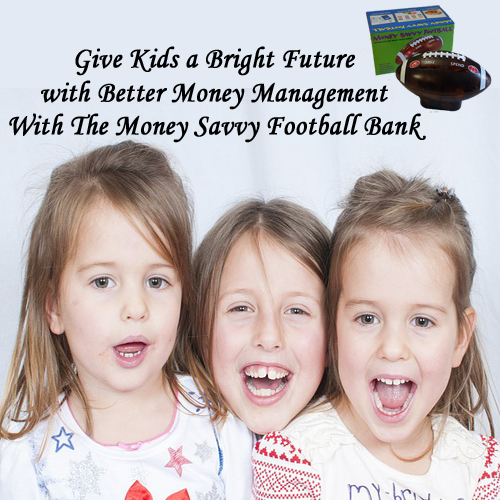 money banks for kids