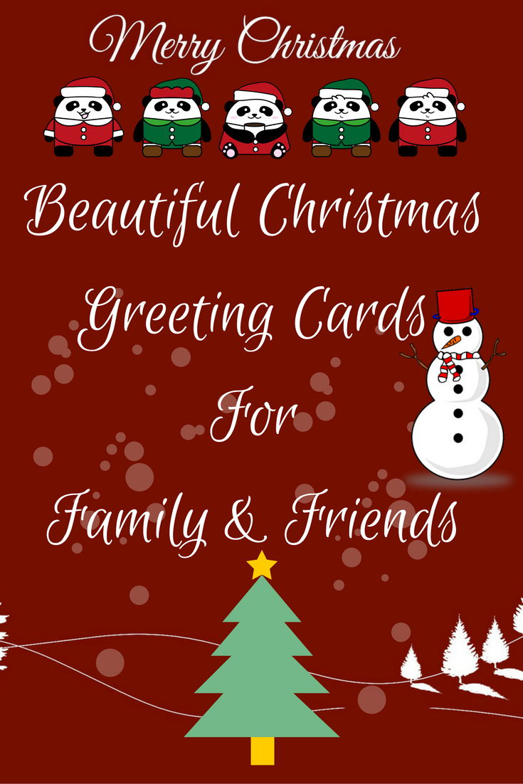 Order online christmas cards and amaze your loved ones order christmas cards m4hsunfo