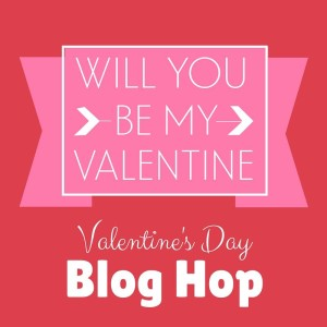 pinterest party Vday Blog Hop