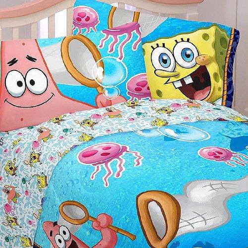 Spongebob Squarepants Home Decor Ideas