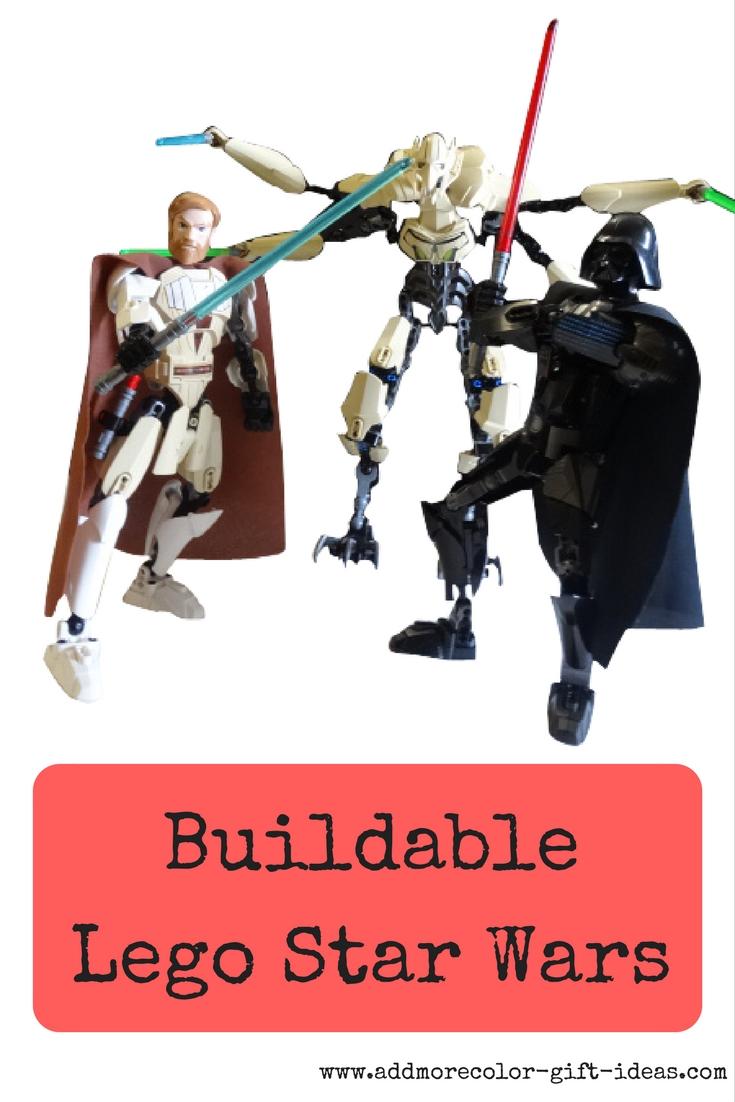 star wars legos figures