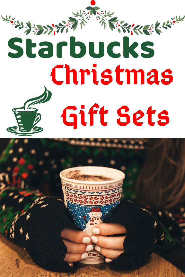 starbucks christmas gift ideas