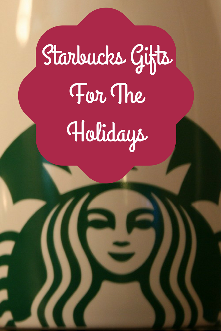 starbucks xmas gifts