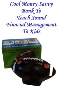 teaching young children money