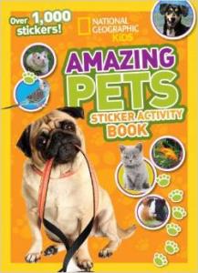 Fun Kids Books on Pets