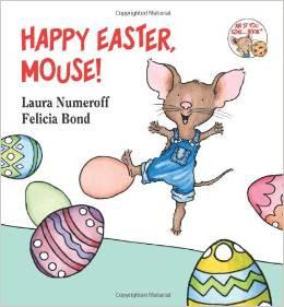 Easter ooks For Kids