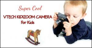 vtech kidizoom kid camera