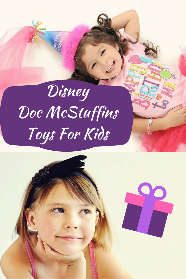 where buy doc mcstuffins toys