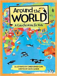 Explore the World with a Kid's Atlas