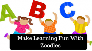 Zoodles-Good Educational Fun For Kids-Review